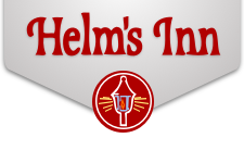 Helm's Inn – Victoria, British Columbia